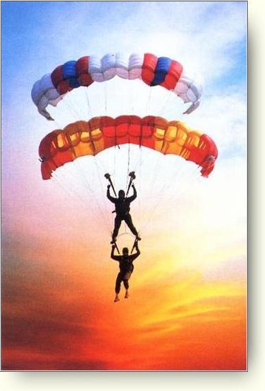 Together Skydiving