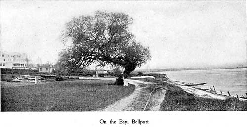 Bellport, Long Island